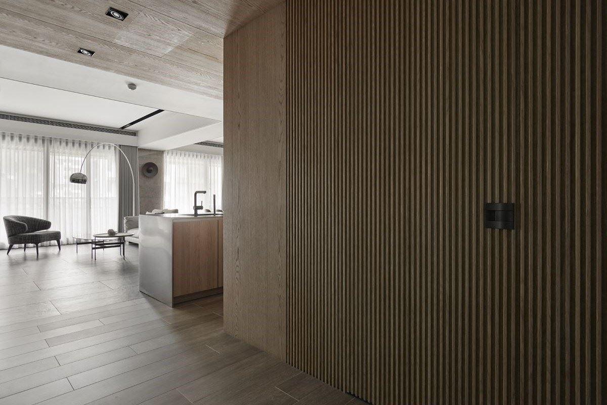 放大40坪尺度 成就日系精品飯店宅 尚藝室內設計 俞佳宏
