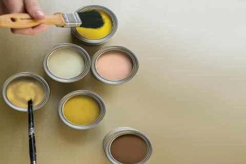 從全球色彩趨勢   看見台灣空間色彩新魅力 得利塗料