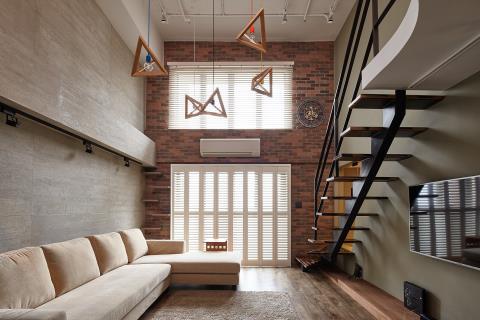 30歲老宅再生 讓愛延續下一集 浩室設計 邱炫達