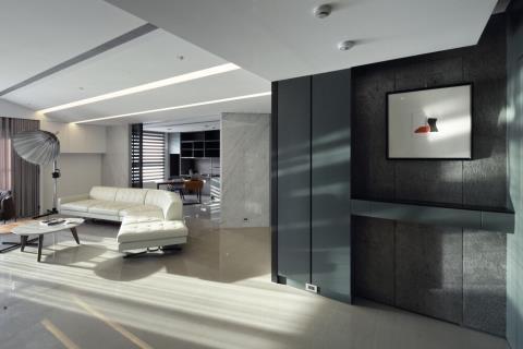 為自己的房子注入屬於自家的記憶點 聯寬室內裝修有限公司 王毓婷