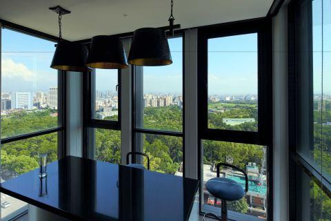 一起來玩吧!串聯全家的美式輕古典宅 聯寬室內裝修有限公司 王毓婷