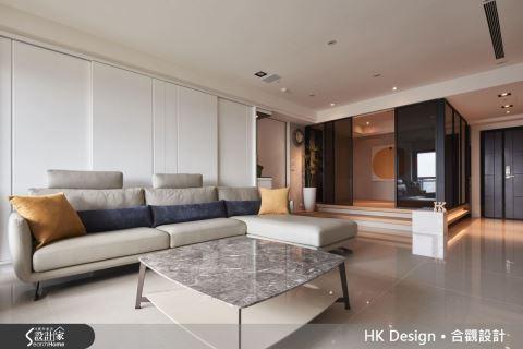 專屬設計體現生活溫度 合觀室內裝修工程股份有限公司 黃俊豪、陳耿興