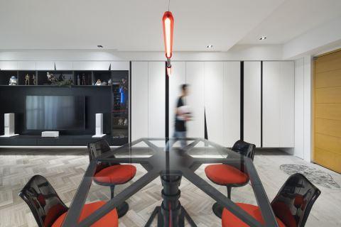 以設計寫一封給賈霸大人的信 星際大戰迷的夢想宅 懷特室內設計 林志隆