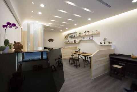 老屋的嶄新旅程 住家結合旅宿分享愛 震騰室內裝修設計 李家偉