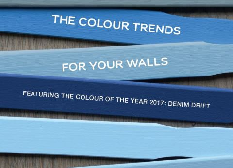空間色彩達人的用色密技 商空用色新觀念 得利塗料