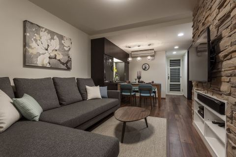 老屋再造加入四維設計 將幸福永久留存 采豐國際室內設計 葉懷恩