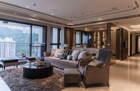 精緻質感打造 享受極具品味都會宅 蒔築設計有限公司 朱皇蒔