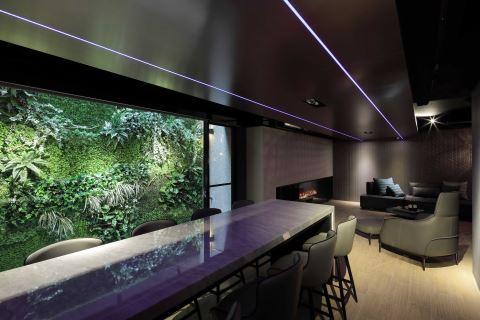 休閒紓壓宅 給你各式空間主題面貌 聯寬室內裝修有限公司 王毓婷