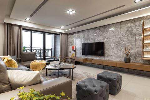 成就心之所向 完備居家多重風貌 Z.H design 諄禾設計 黃名辰