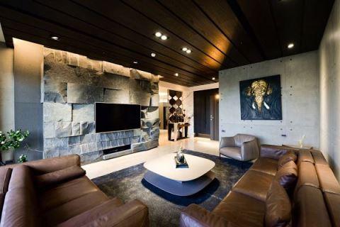 就這麼拉風!一睹設計師的三代樂活宅 艾馬室內裝修設計 王惠婷