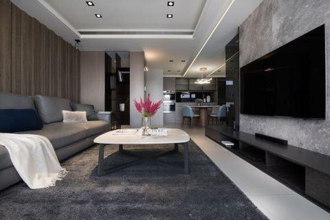 簡約俐落的設計 讓家更有歸屬感 双設計建築室內總研所 顏義洋、張合群