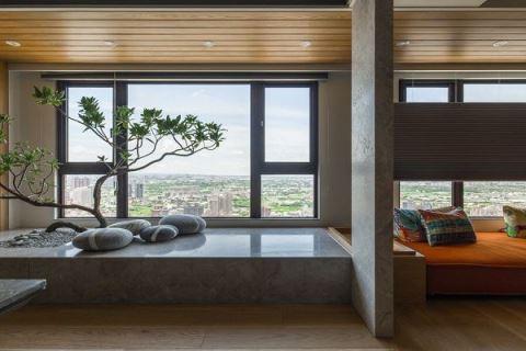 在家種一棵樹 與老伴牽手共度愜意退休人生 品楨空間設計 陳膺信