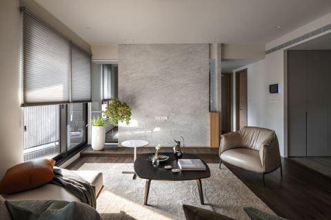 眺望270度海景 50坪全備機能精緻度假宅 樸作設計有限公司/PMD 張祖豪