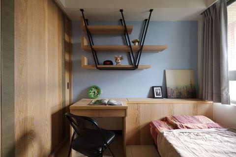 把大自然搬回家!享受愜意休閒居家森林浴 專勝室內設計 JS Design 賴昱銘