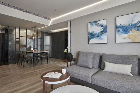 老屋新生 重塑精緻輕工業宅 杜曉峰空間設計 杜曉峰