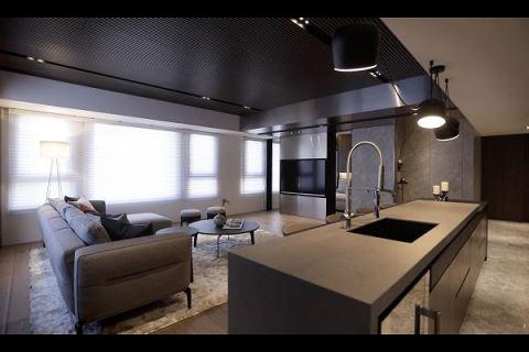 打破系統板材刻板印象 創造高質感空間 伸保系統傢俱設計 伸保系統傢俱設計團隊