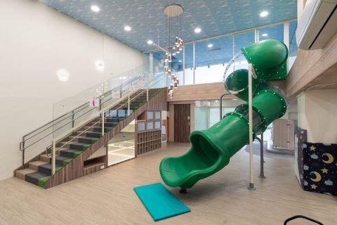 贏在起跑點!打造孩童美好學習樂園 威楓設計工作室 劉玉琪、李靜茹