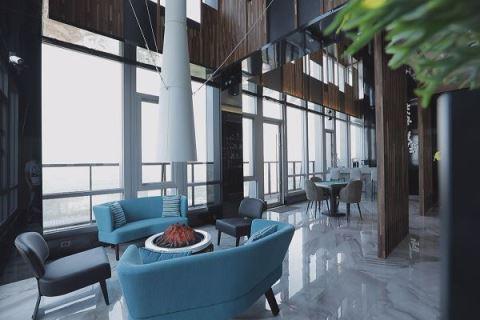 【Promote】最強公設!!創造收藏生活的美好空間 莊哲湧設計事業有限公司 莊哲湧