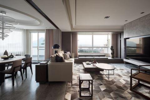 【Promote】隨物賦形 用設計將空間之美融入生活 森境 + 王俊宏設計 王俊宏