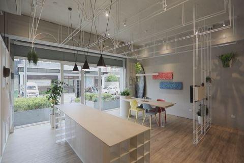 【Promote】啟程!!質感輕設計 小資裝修不再只是夢 一水一木設計工作室 謝松諺