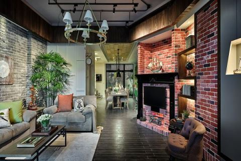 【Promote】讓外國人驚嘆!!完美的高級訂製別墅 摩登雅舍室內設計 王思文 汪忠錠