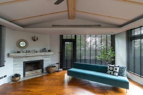 【Promote】陽光駐足 找回生活感動的歐式花園平房 禾禾設計 張禾溥、舒皓