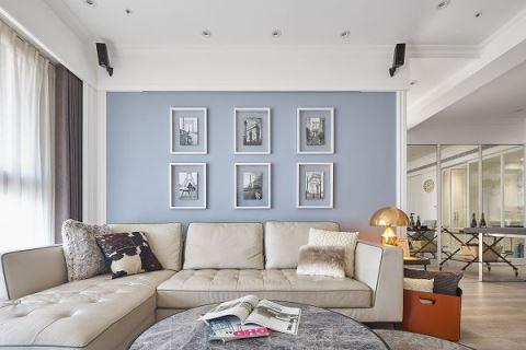 【Promote】輕柔系列 打造3年不敗的美式經典宅 大琚空間設計 許意竹