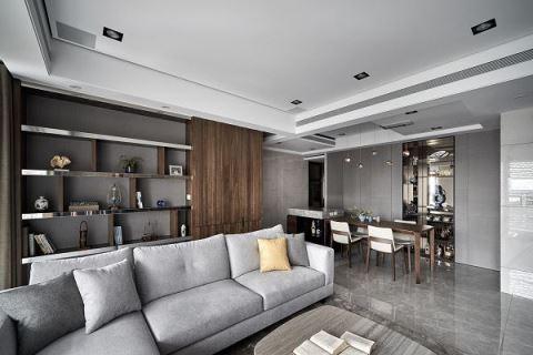 大雅亮 三招頂級祕訣 客製39坪醉心飯店宅 大久空間設計 廖志偉 潘柏菁
