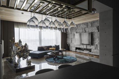 【Promote】舉杯邀月 人生閱歷後只想要微醺酒窖豪宅 艾馬室內裝修設計 王惠婷
