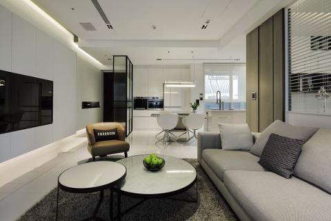 【Promote】開放場域連結情感 打造現代有型好感親子宅 舨舍空間設計 顏善松