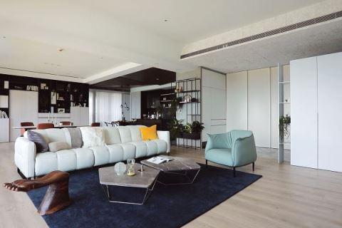 【Promote】這是讓你想回家的房子 拾隅空間設計 劉玉婷