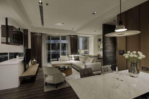 【Promote】簡單生活就是美 串聯兩代的溫情共居 舨舍空間設計 顏善松