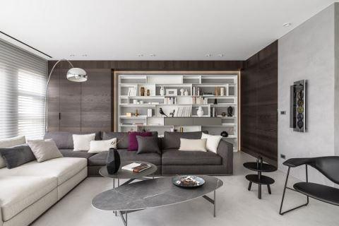 【Promote】運用經典打造歐美雜誌中的時尚宅邸 新澄設計 黃重蔚