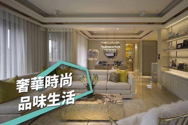 藝術、生活、綠意 體現品味宅邸 京璽國際股份有限公司 周彥如