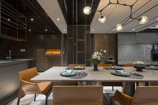 【Promote】頂級幕後功臣 他連打造上海豪邸+IT科技商辦 惹雅國際設計 張凱