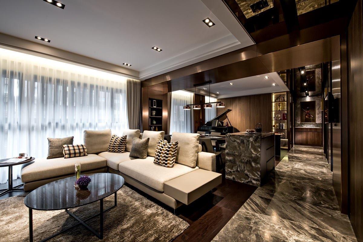【Promote】給你五感享受 精緻細膩飯店風體現生活美好 優士盟整合設計 葉登發 Philips