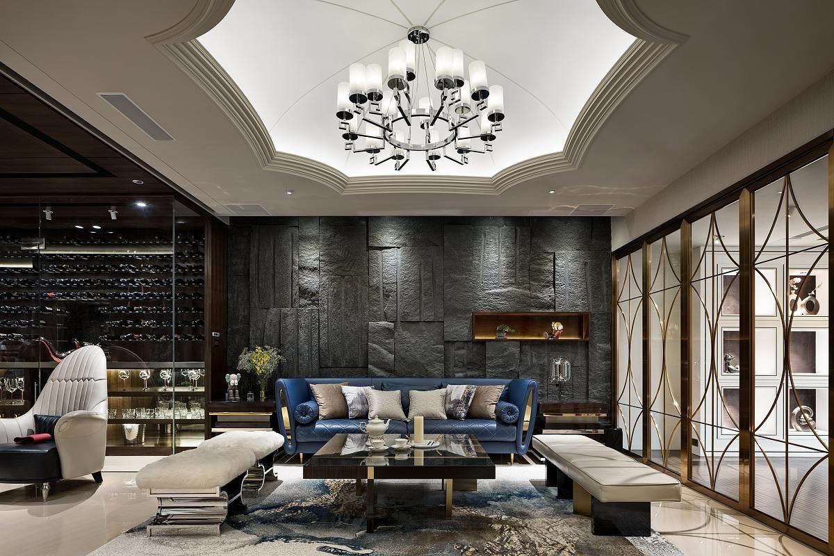 【Promote】男人一輩子的夢 泳池+跑車頂級Villa「豪」品味 寓朵設計 葉學寓