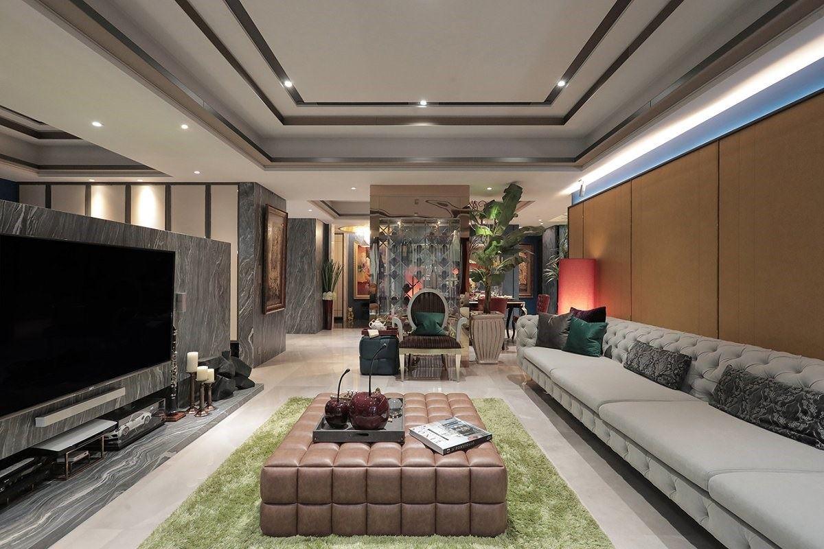 【Promote】大膽玩色 家是你專屬的時髦精品酒店 丰墨設計 王憲川