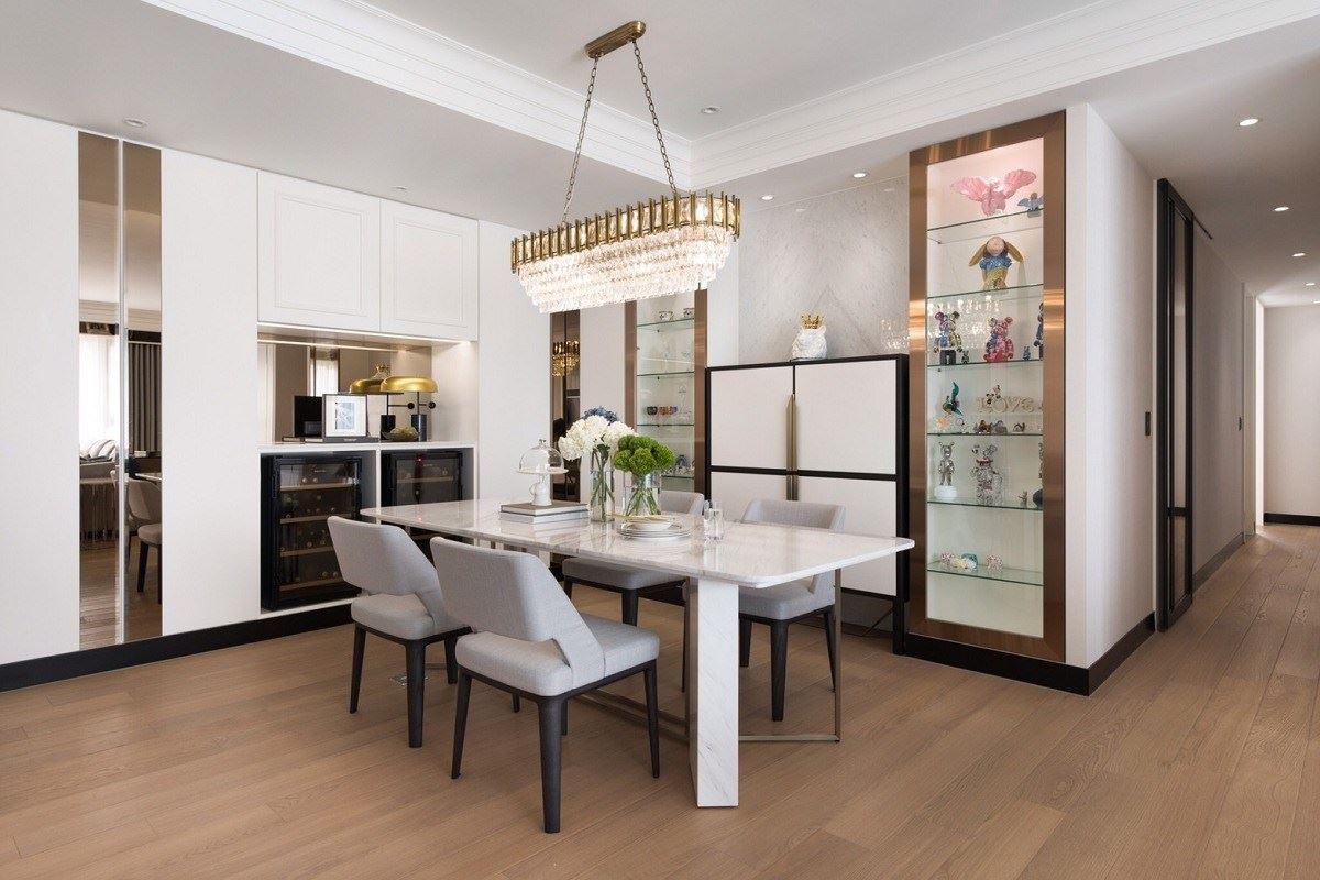 【Promote】裝修再指定 還原旅遊回憶的現代低奢飯店宅 成綺空間設計 程智祥