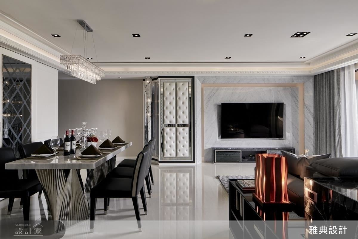 【Promote】相信她!她用設計讓家滿滿都是愛!雅典設計工程有限公司 黃庭芝
