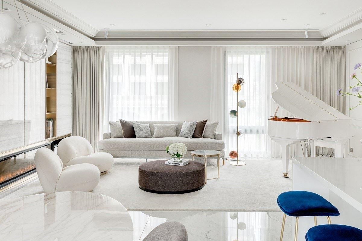 【Promote】揭開頂級奢華的面紗 柔軟細膩的品牌文化 L′atelier Fantasia 繽紛設計 江欣宜IDAN