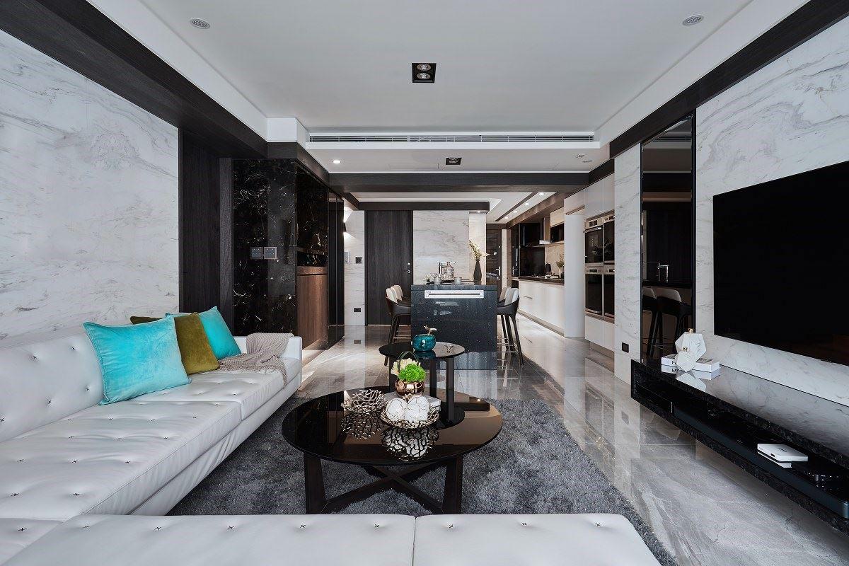 【Promote】黃金地段老屋翻修 對等價值締造三代好宅 IS國際設計 陳嘉鴻