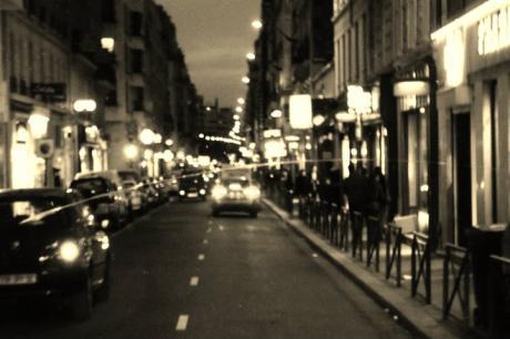 當城市變成一罐香水!巴黎的味道竟是這樣?
