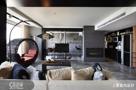 放鬆愜意度假去 室內設計師的家!