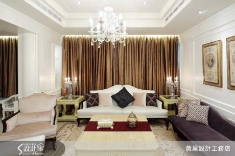 媽呀!我要我家變皇宮!如何掌握透天大坪數的空間配置?