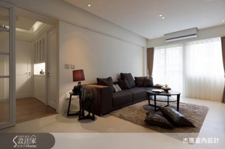 35年老屋變身三代同堂溫馨宅之5大設計提案