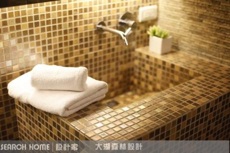 【裝修Q&A】浴室不容小覷!用馬賽克打造百變時尚空間