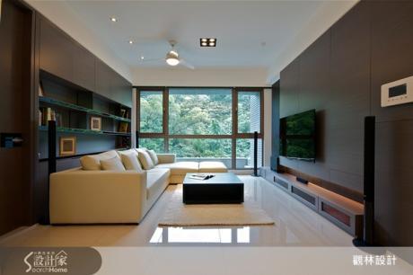 用有限的預算,把家變成日式禪風住宅,外加峇里島度假露台!