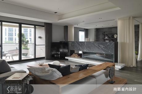 節能設計~有效釋放空間,創造良好採光與通風的現代綠房子