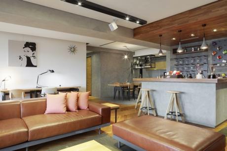 【TV】整個家,就是我的咖啡館,如果我不在家,就在往咖啡館的路上